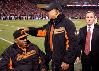 Top 5 Giants Moments at Candlestick Park