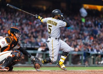 Why Josh Harrison Would Fit Giants But Isn't Perfect Platoon Partner