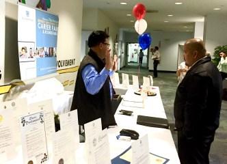 Land A Job At the 17th Annual Diversity Employment Career Fair