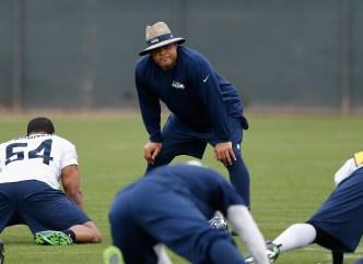 Raiders linebackers Will Lead the Way Under Demanding Norton