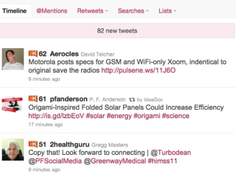 "Why Start-Up Klout Distributes ""Online Reputations"" for Twitter Users"