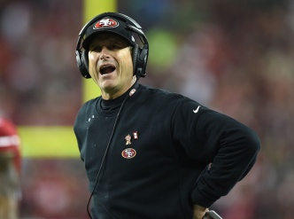 49ers Will Part Ways With Harbaugh: Report