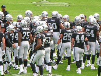 Verdict: Raiders Didn't Engage in Age Discrimination