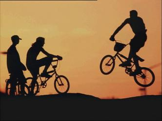 7/29: A Bike-In, Dean Martin, and Two Films
