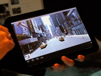 CES: Tablets, Smart TVs, and The Beer Computer