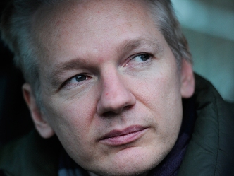 WikiLeaks Founder: 'No Proof' DNC Emails Came From Russia