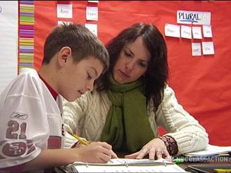 Barton Reading Program