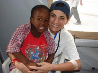 "Stanford Doctors Return From Haiti's ""Apocalypse"""