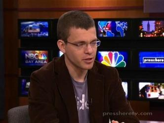 Max Levchin Discusses his New Company Slide