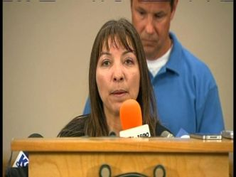 Raw Video: Sierra LaMar's Mother Maintains Hope