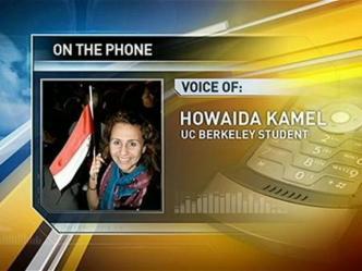 Bay Area Celebrates With Egypt