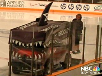 Shark Tank Zamboni Guy Predicts the Series