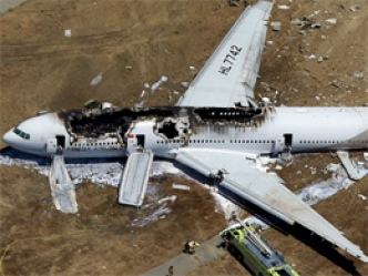SFO Continues to Review Deadly Asiana Plane Crash