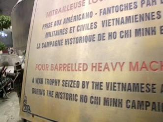 A Visit to the Hanoi Hilton
