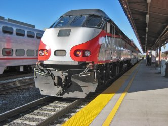 'Suicide' Cams Delayed on Caltrain