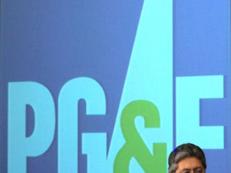 PG&E to Charge Customers For Pipeline Upgrade