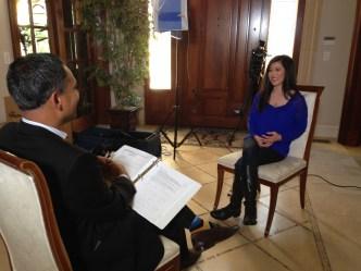 The Interview: Kristi Yamaguchi