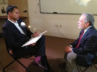 The Interview: Robert Reich