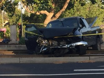 Man Arrested on DUI Suspicion in Fatal Crash