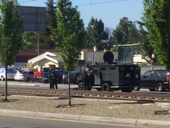 San Jose SWAT Team Surround House, Confiscate Cash