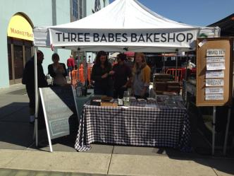 Three Babes Bakeshop to Host 'Pie Bowl'