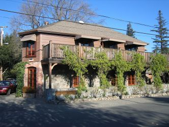 The French Laundry Named in Discrimination Lawsuit: Report