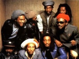 1/20: I (Heart) SF & The Wailers
