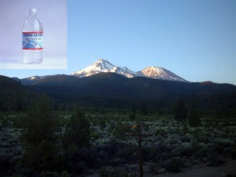 Group Sues Over Bottled Water Plant