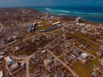 Super Typhoon Yutu Relief