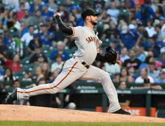 Home Run Trend Continues as Tyler Beede Has Another Rough Night