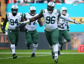 Muhammad Wilkerson to Raiders? Don't Bet on It