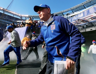 Would Tom Coughlin be a Good Fit With 49ers?