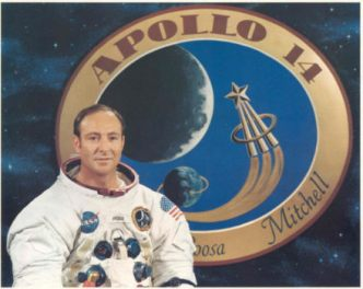 Press:Here Talks With the Sixth Man to Walk on the Moon