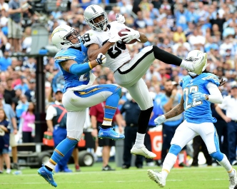 A New Era? Raiders Beat Chargers in San Diego