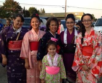 Enmanji Temple Celebrates 85 Years in Sonoma County