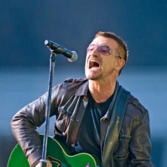 Dubliners Stage Protest Over U2's Noisy Venue