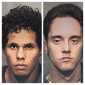 """Luck on Our Side,"" Alameda Police on Arson Arrests"