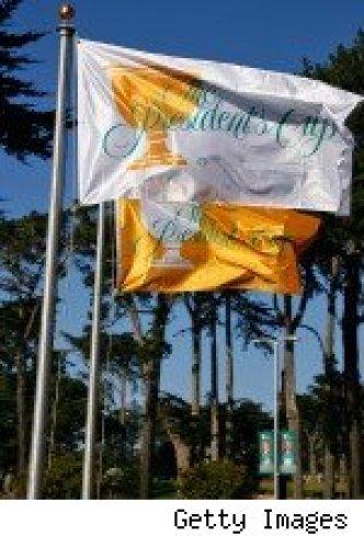 Harding Park's Greens Still a Concern