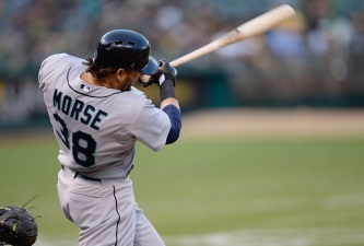 Michael Morse Signing Rounds Out Giants Lineup