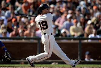 Giants Second Baseman Marco Scutaro Has Back Surgery