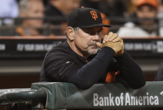 Giants Manager Bruce Bochy Expected to Return Sunday