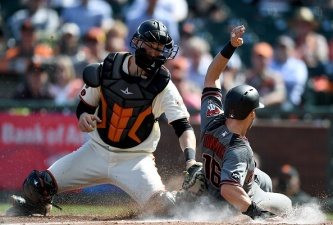 Giants Missing Timely Hits During Offensive Slump