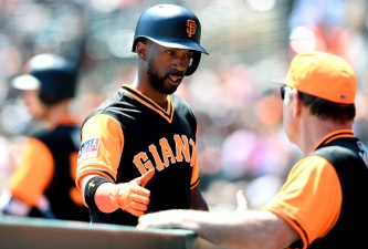 Giants Trade Andrew McCutchen to Yankees: Report