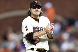 Giants Return Home, Continue Slide With Loss to Reds