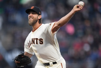 Giants Fall Short in Series-opening Loss to Rockies