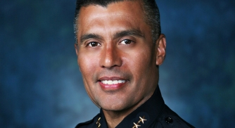 Raw Video: SJPD Acting Police Chief Larry Esquivel