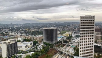 Los Angeles Declared a 'Welcoming City' for Refugees