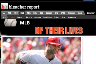 Bleacher Report Sells for Millions