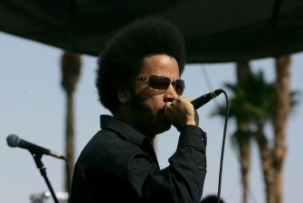 The Coup Tops Oakland Music Festival