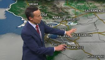 Rob's Forecast: Cloudy Start, Some Warning Ahead